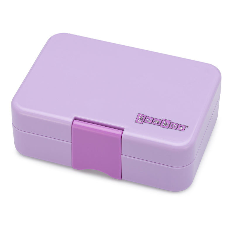 Yumbox - Snack Box (4 Colours Available)