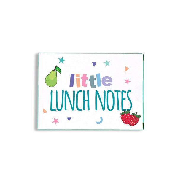 Sprout and Sparrow - Little Lunch Notes