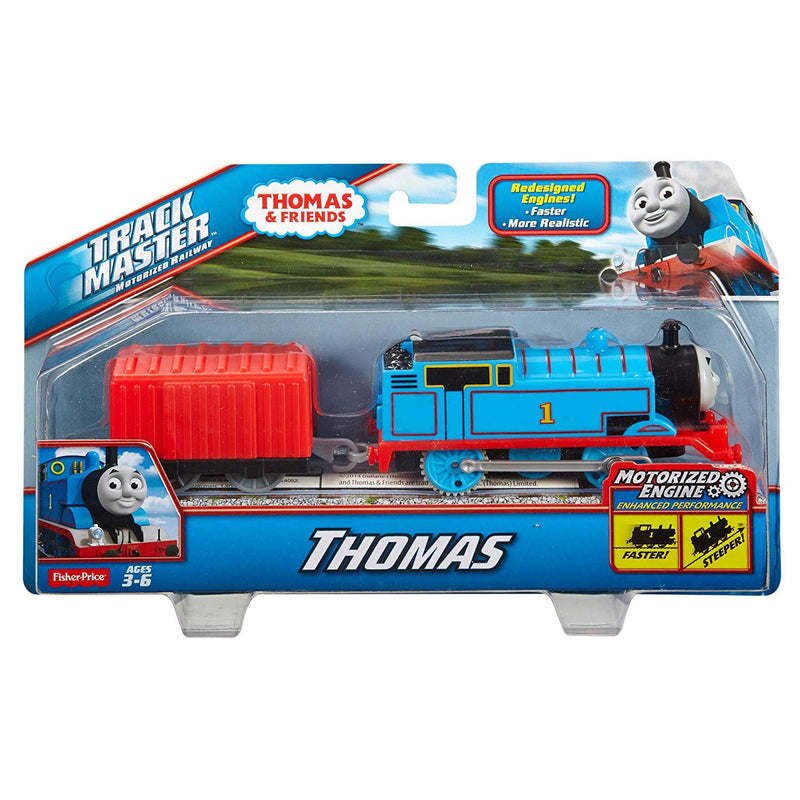 Trackmaster - Motorised Thomas