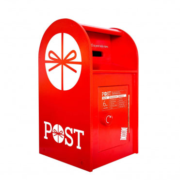 Iconic Toy - Australian Post Box