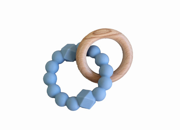Jellystone Designs - Moon Teether