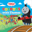 Colours with Thomas