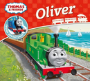 Engine Adventures - Oliver