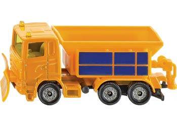 Siku - Winter Service Truck (1309) - Toot Toot Toys