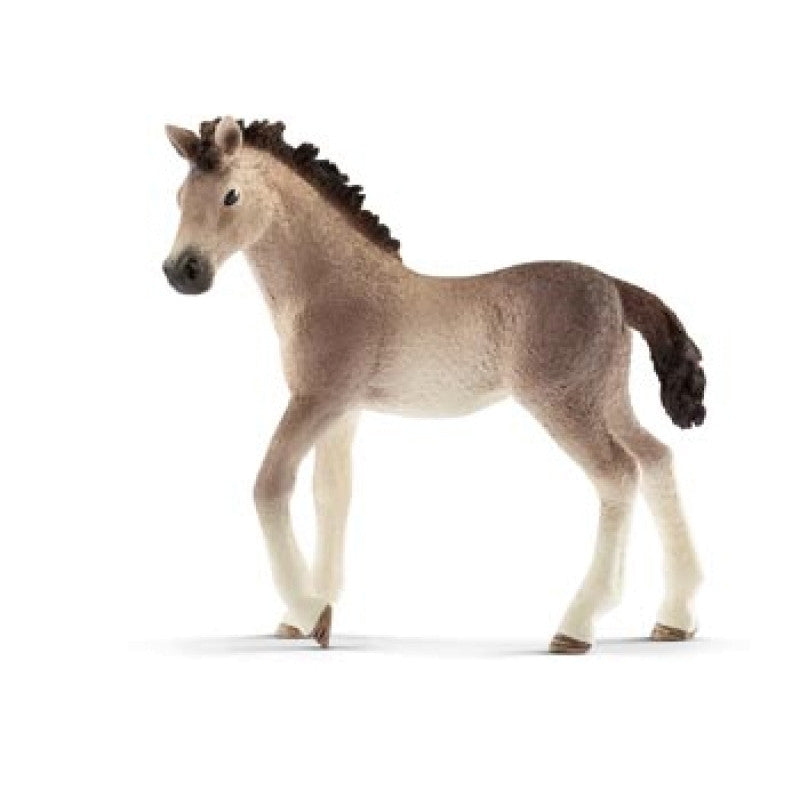 Schleich - Andalusian Foal New - Toot Toot Toys