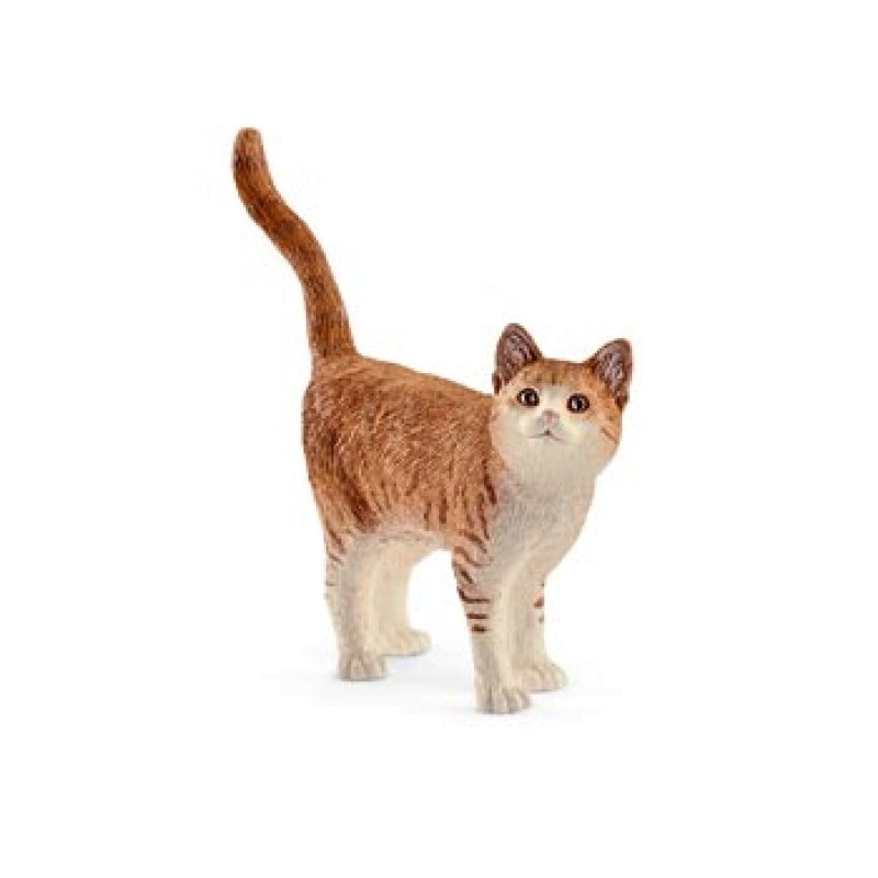 Schleich - Cat - Toot Toot Toys