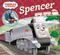 Engine Adventures - Spencer - Toot Toot Toys