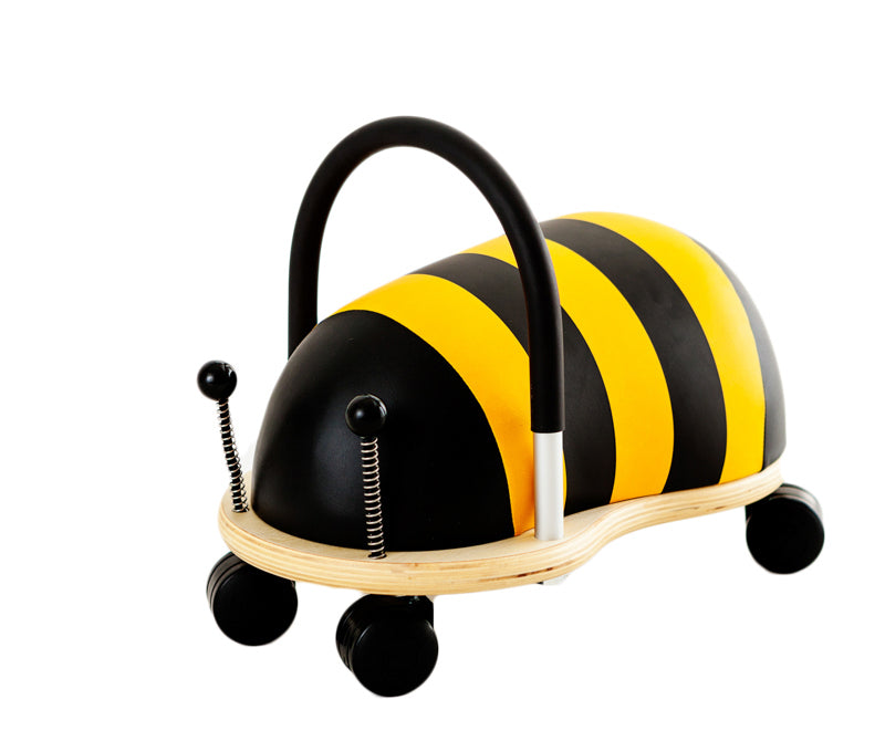 Wheely Bug - Small Bee - Toot Toot Toys