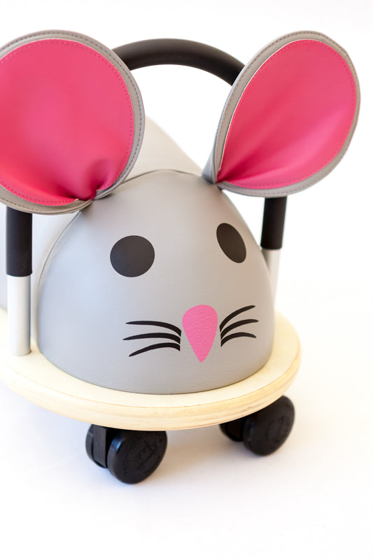 Wheely Bug - Small Mouse - Toot Toot Toys