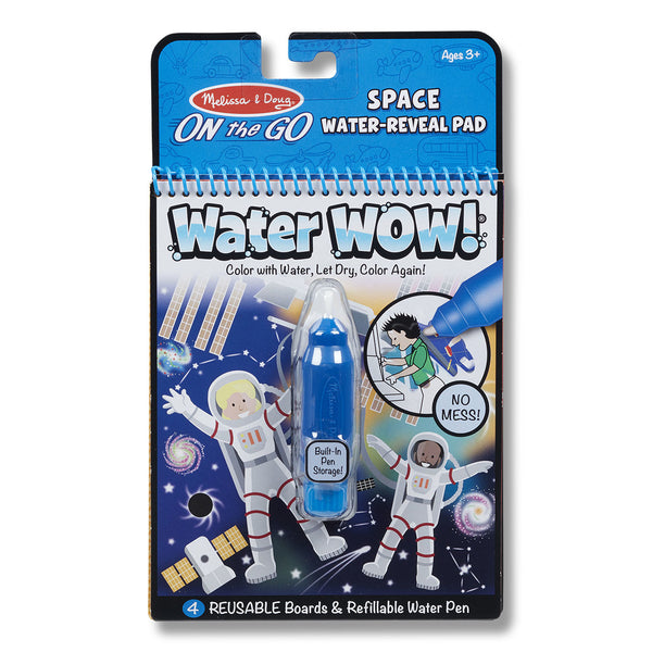 Melissa & Doug – On the Go - Water WOW! - Space
