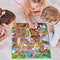 Orchard Toys - Fairy Snakes & Ladders and Ludo