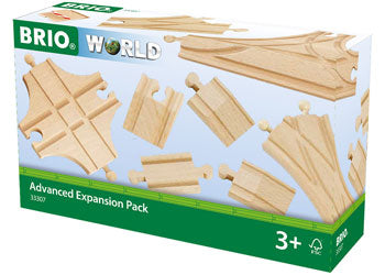 BRIO - Expansion Pack - Advanced (33307)