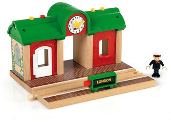 BRIO - Record and Play Station (33578)