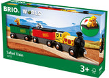 BRIO - Safari Train (33722)