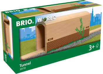BRIO - Tunnel (33735) - Toot Toot Toys