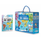 Sassi Junior - Travel, Learn and Explore - The Earth