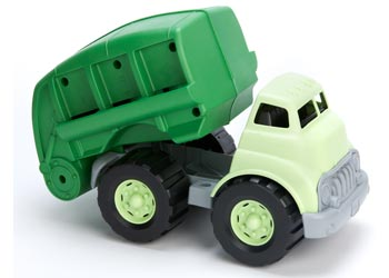 Green Toys - Recycling Truck - Toot Toot Toys