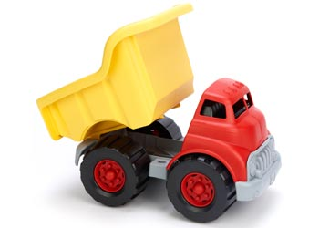 Green Toys - Dump Truck - Toot Toot Toys