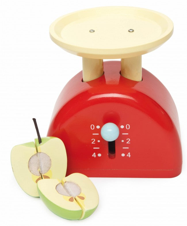 Honeybake - Weighing Scale