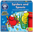 Orchard Toys - Mini Games - Spider and Sprouts
