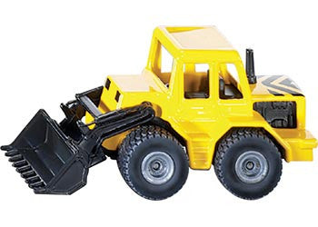 Siku - Front Loader (0802) - Toot Toot Toys