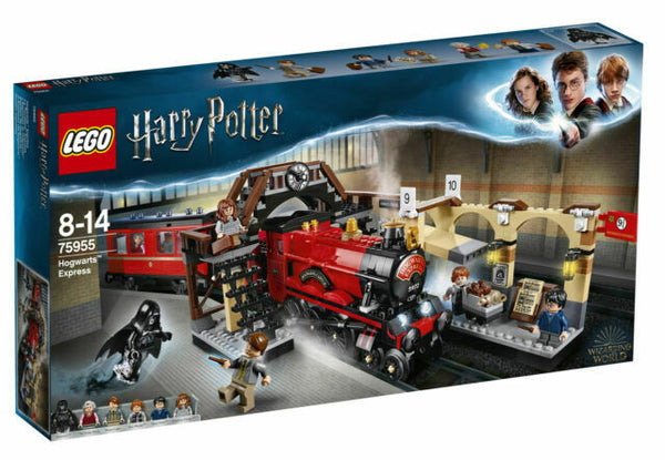 LEGO® Harry Potter - Hogwarts™ Express (75955)