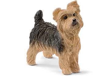Schleich - Yorkshire Terrier - Toot Toot Toys