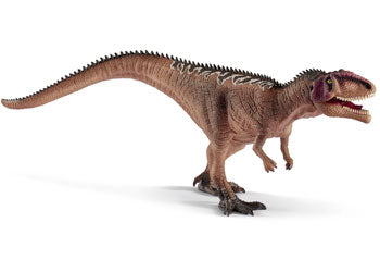 Schleich - Young Giganotosaurus - Toot Toot Toys