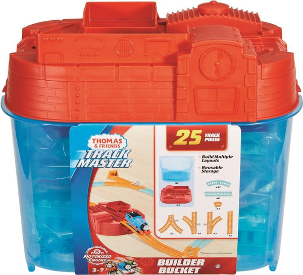 Trackmaster - Thomas & Friends Builder Bucket