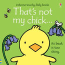 That's not my Chick