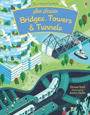 See inside- Bridges, Towers & Tunnels