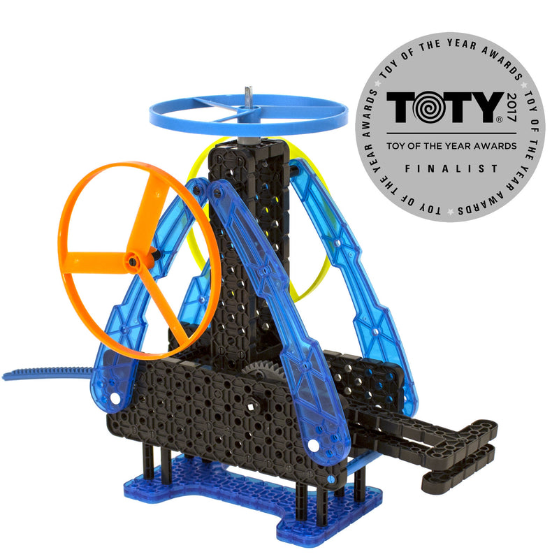 Hexbug - Vex Robotics Zip Flyer Launcher