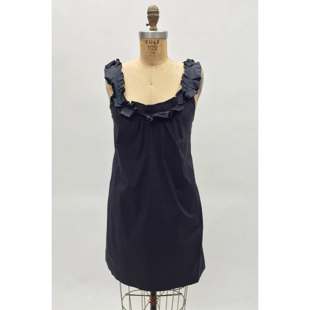 Anthro, Fei Ruffle Strap Dress (6)