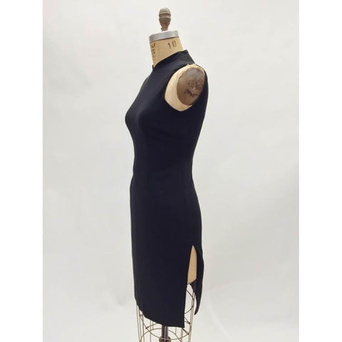 BCBG Vintage Pencil Dress (0)