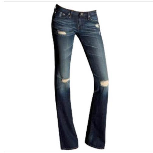 AG New w/ Tags Angel Jeans (24)
