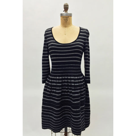 Anthro, Knitted & Knotted Sweater Dress (L)
