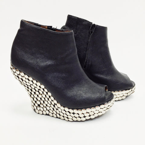 Jeffrey Campbell Studded Wedge Boots (7)