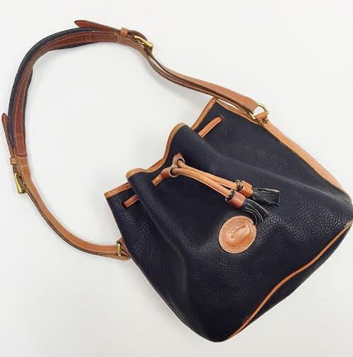 Dooney & Bourke Large Bucket Bag