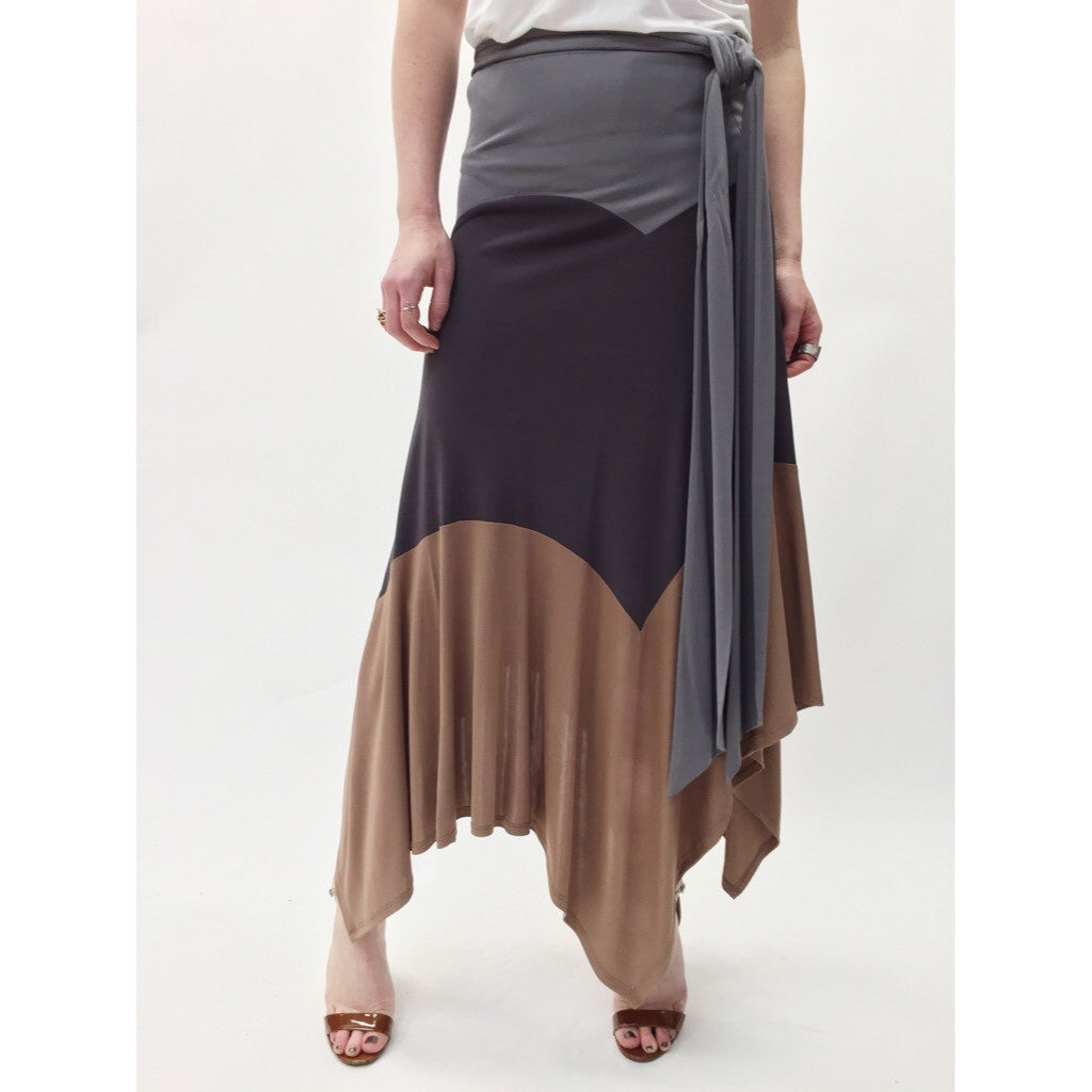Haute Hippie New w/ Tags Maxi Skirt (Size XS-S)