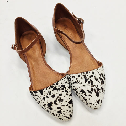 Madewell Duet Mini Wedges (7.5)