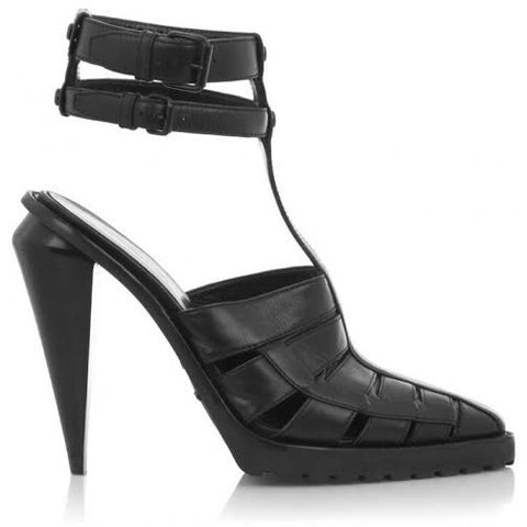 Alexander Wang Cut Out Booties (8)