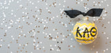 Kappa Alpha Theta Ornaments