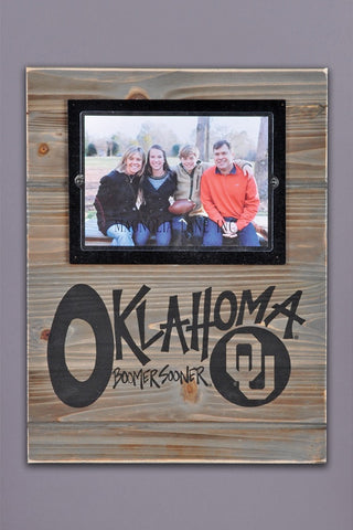 14.5x11 Real Wood Frame