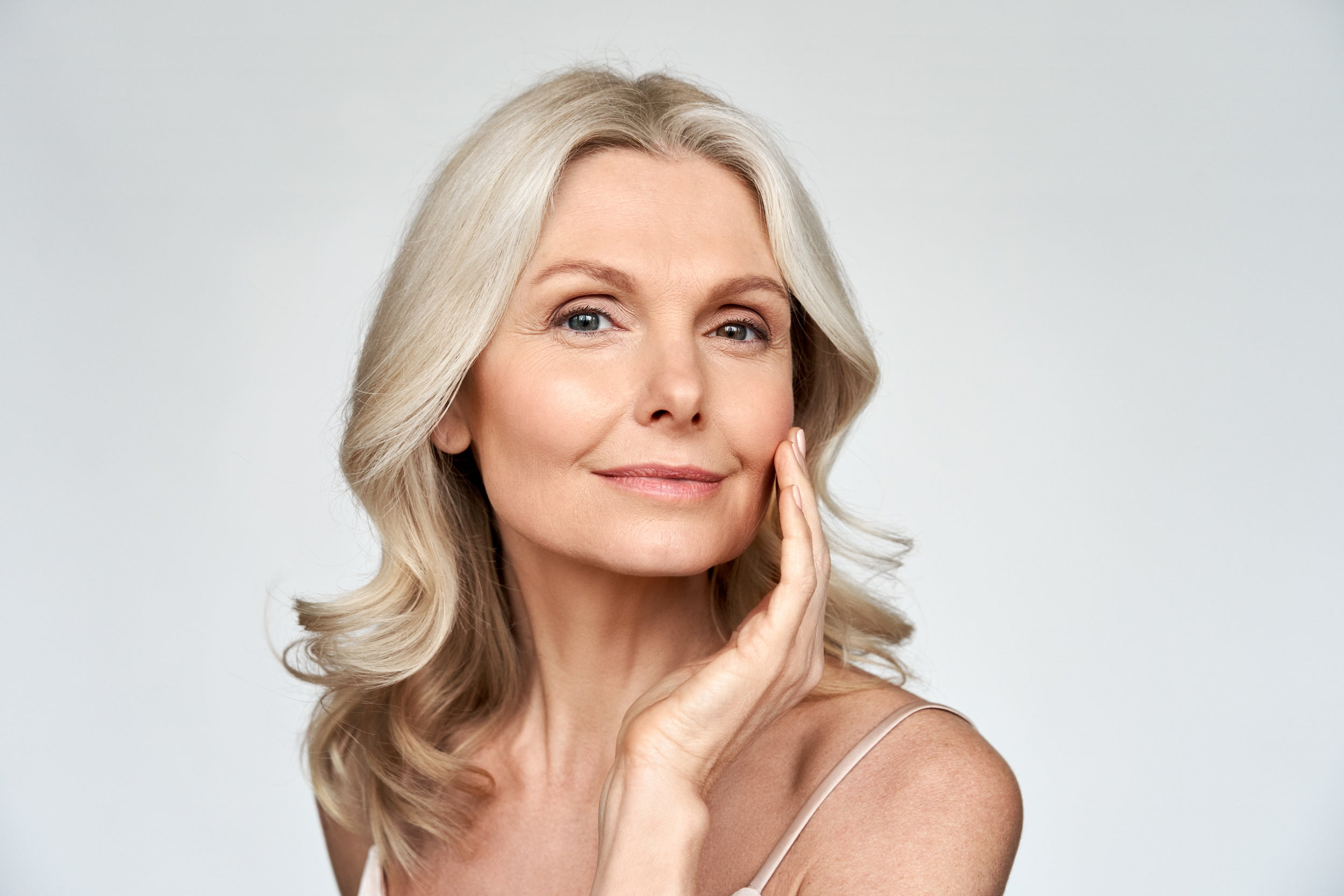 MyExceptionalSkinCare.com brings you SkinMedica Advanced+ Serum for removing wrinkles and fine lines