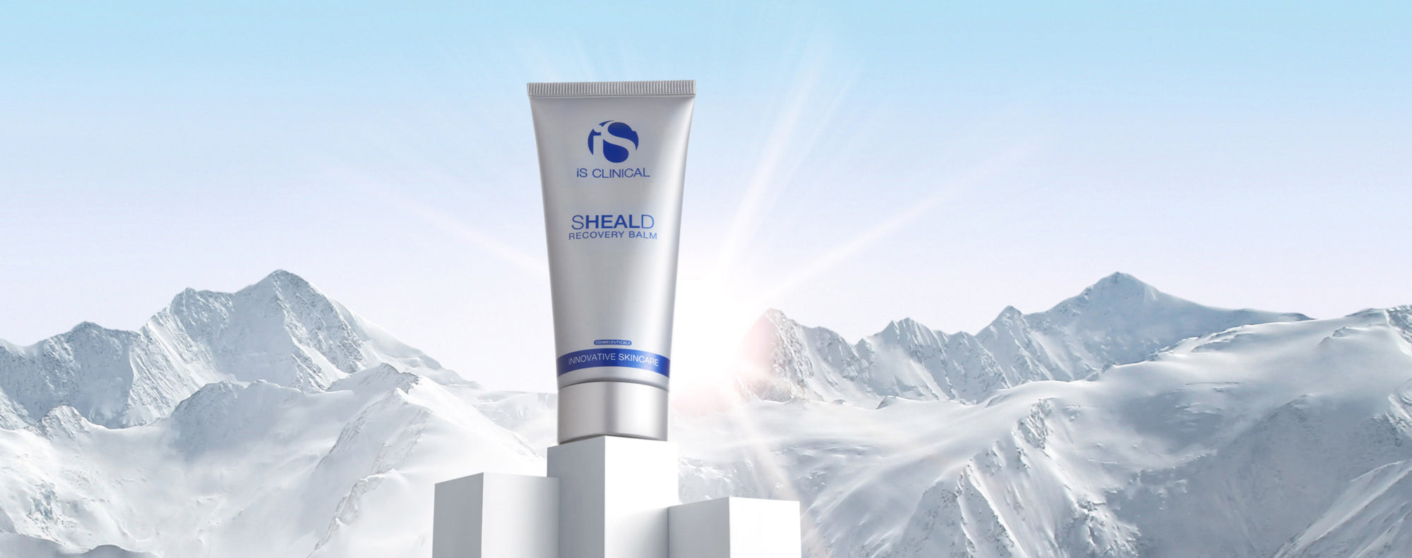 iS Clinical Sheald Recovery Balm from MyExceptionalSkinCare.com Lifestyle