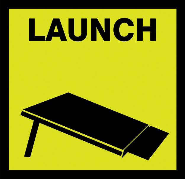 Launch and Wedge