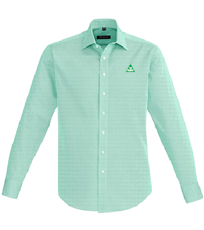 Greens Corporate Mens Long Sleeve Pre-Order