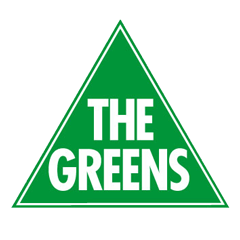 The Greens Online Shop Logo