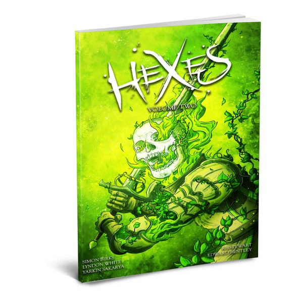 Hexes Volume Two