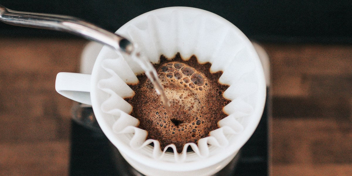 recommended brew method filter